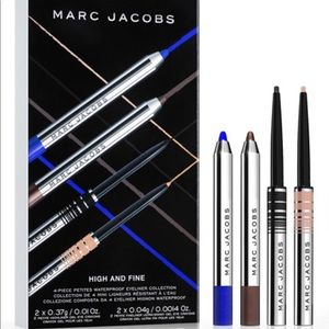 🌟New Marc Jacobs-High & Fine (4)pc. Eyeliners🌟